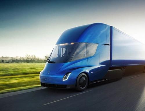 Tesla Semi Truck – czy to się opłaci?